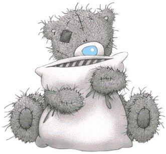 милый медвежонок Tatty Teddy Bear