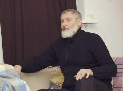 Сергей Антаков